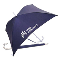 "54"" Deluxe Squared Custom Umbrella"